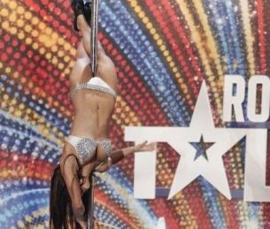 """""""Romanii au talent"""": MOMENTUL DECISIV se apropie. Afla cine sunt ultimii concurenti intrati in competitie si vezi CELE MAI TARI MOMENTE din editia de vineri"""