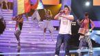 Eminem de Romania , marele castigator de la  Romanii au talent , din nou pe scena care l-a consacrat