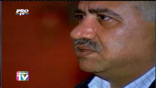 """""""Eroi"""" au fost, """"eroi"""" sunt inca: Omar Hayssam"""