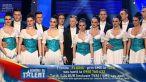 Trupa care l-a facut pe Andi Moisescu sa aiba VEDENII:  Parca il vad pe Mihai Petre multiplicat de 8 ori!
