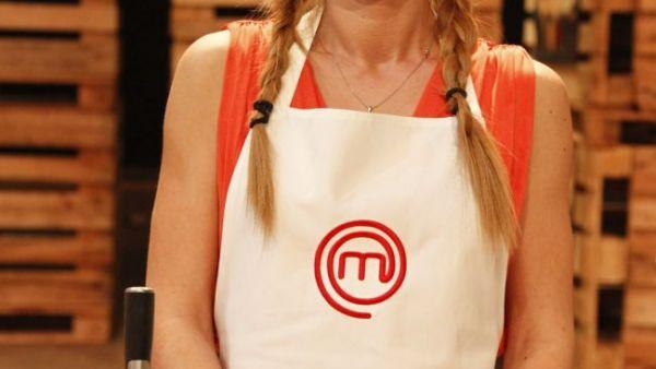 Mariana Nicolae (Mimi)