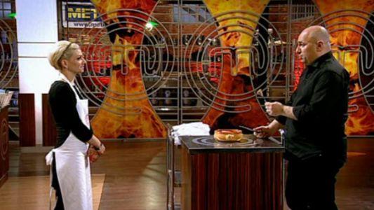 Vezi cum au gatit concurentii la proba de gatit in stil traditional ardelenesc