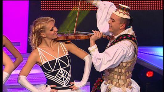 Vasile Godja - semifinala