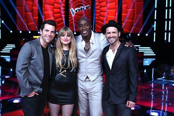 EL este castigatorul sezonului 2 de la  Vocea Americii . Piesa pe care a cantat-o in marea finala s-a auzit si la  Vocea Romaniei : VIDEO