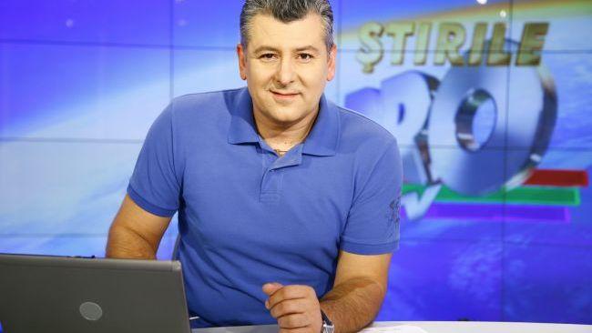 Lavinia Petrea si Andreea Marinescu, noile prezentatoare ale Stirilor Pro Tv alaturi de Mihai Dedu