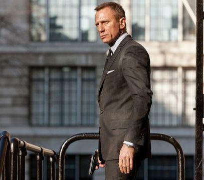 Primul trailer oficial din Skyfall: Daniel Craig se intoarce pentru a treia oara in rolul lui James Bond. Vezi cum este interogat