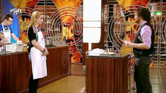 Chef Florin Dumitrescu o uraste pe Mimi