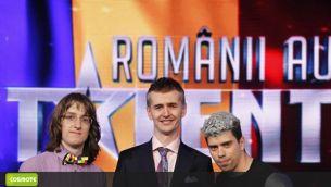 """Marea finala de la """"Romanii au talent"""": Cristian Gog este cel mai talentat roman si castigatorul premiului de 120.000 de euro"""
