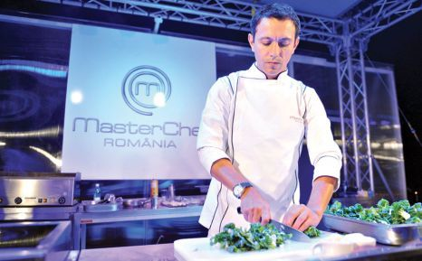 Romanii mananca mult, prost si fara rost: Despre crudul adevar al selectiilor noastre culinare, cu juratii MasterChef