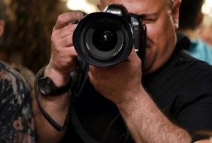 "Un jurat ""MasterChef"" si-a descoperit o noua pasiune: Fotografia"