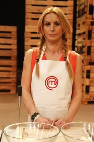 "<span style="""">Mimi se gandeste sa devina si ea Chef si</span> spune ca se simte foarte mandra de ea"