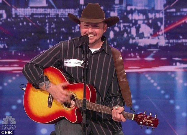 Scandal de proportii la America s Got Talent: un concurent a fost prins ca a mintit juriul. Americanii sunt revoltati