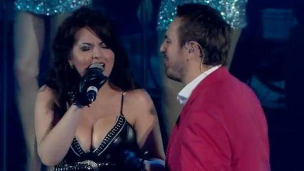 """Fosti concurenti de la """"Vocea Romaniei"""", <span style=""""color:#f00;"""">in duet cu Horia Brenciu.</span> Ce piesa au cantat impreuna: VIDEO"""