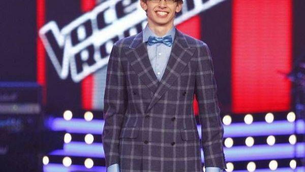 """<span style=""""color:#f00;"""">Cristian Sanda a luat BAC-ul.</span> Afla ce note a primit finalistul de la Vocea Romaniei"""