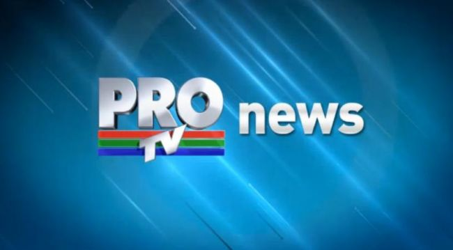 S-a lansat canalul online de stiri  ProTv News ! E disponibil GRATUIT, 24 de ore din 24, 7 zile din 7