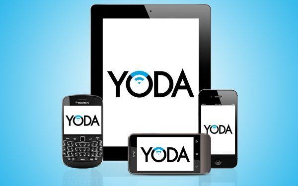Yoda.ro, primul site de tehnologie din Romania care isi schimba forma in functie de gadgetul de pe care e accesat