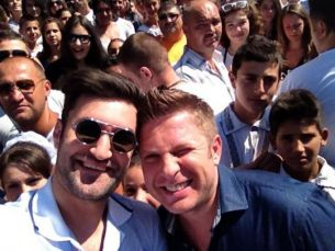 "Eroi, sa trecem la treaba!Sambata si duminica, oltenii sunt asteptati la show-urile ""Romanii au talent"""