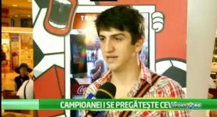 """<span style=""""color:#f00;"""">MasterChef la Euro! </span>Cel mai tare meniu pentru Iniesta si Pirlo e facut de cel mai tare bucatar de la MasterChef"""