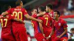 Rezultat mare obtinut de trupa din Ghencea. Stuttgart - Steaua 2-2, goluri Chipciu si Rusescu