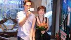 "Cristina Ciobanasu a fost ""furata"" de acasa si dusa la petrecerea de ziua ei!"