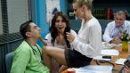Alexandra Timofte, actrita de la  Serviciul Roman de Comedie  si din  Spitalul de dementa , a facut bai turcesti in Kemer