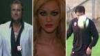 Ancheta mondena, marca ApropoTV: Primul menage a trois oficial si lantul despartirilor - Bianca, Bote, Cristea