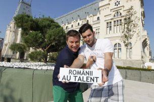 """Show-urile """"Romanii au talent"""" ajung la Bucuresti, pe 10 si 11 noiembrie"""