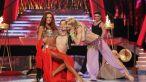 Bianca Dragusanu s-a transformat in cadana la  Dansez pentru tine . Mihai Petre:  Partea cu pieptul a fost buna . VIDEO