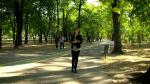 Criss, Vlad, Alina & Liviu - Walking Away