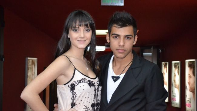 O noua poveste de iubire in  Pariu cu viata : Gloria si Levent formeaza noul cuplu din LaLa Band