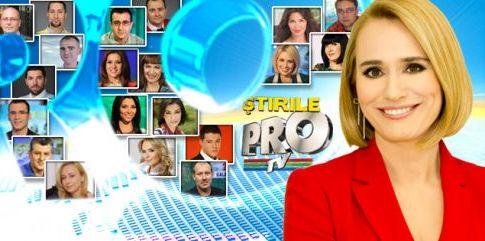 ProTV implineste 17 ani. Maratonul  Pro TV e al tau! , sambata, de 1 Decembrie
