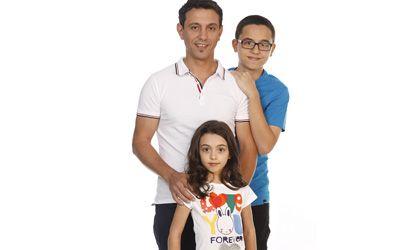 Fetita juratului  MasterChef  Sorin Bontea pregateste ghetute chiar si pentru canarul si catelul familiei