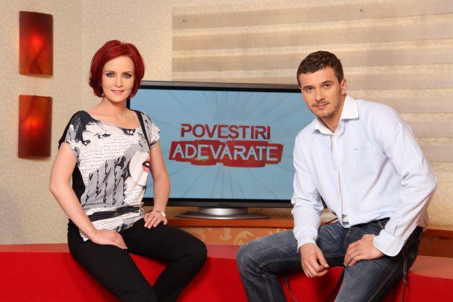 Stirile ProTV,   Masterchef ,  Vocea Romaniei ,  Pariu cu viata ,  Romania, te iubesc  si  Happy Hour , castigatoare la premiile TV Mania