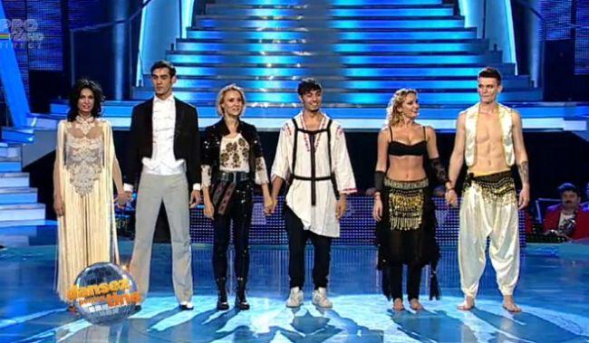 """Surpriza sau NU? Cine a castigat locul I la """"Dansez pentru tine"""" si marele premiu de 60.000 de euro:"""
