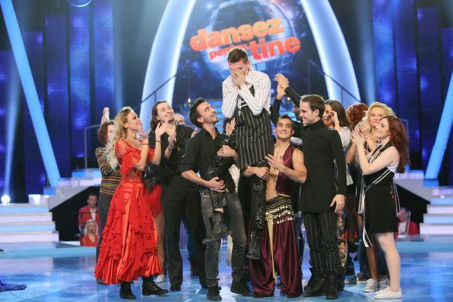 Roxana Ionescu si George Boghian, castigatorii celui de-al XIII-lea sezon al emisiunii Dansez pentru tine
