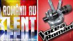 """""""Romanii au talent"""" si """"Vocea Romaniei"""", cele mai populare emisiuni TV pe Google in 2012, in Romania"""