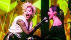 Loredana a luat-o cu ea in concert pe Ana Maria Alexie, fosta concurenta la  Vocea Romaniei