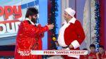 Proba Dansul Mosului