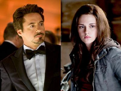 Topul Forbes al celor mai profitabili actori de la Hollywood in 2012: Ce locuri ocupa Kristen Stewart,Robert Downey Jr.sau Daniel Craig