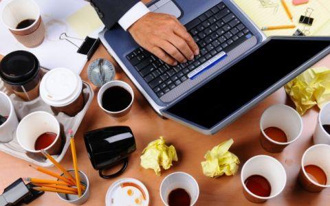 Cele mai stresante locuri de munca. Ce meserie conduce in top