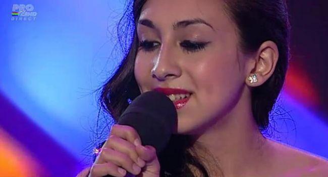"""Loredana Fieraru de la """"Romanii au talent"""" are piesa noua: """"De ce nu ma iubesti?"""" Ascult-o si tu aici:"""