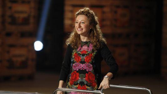 Basarabeanca Ana Rotaru a reusit sa impresioneze juratii