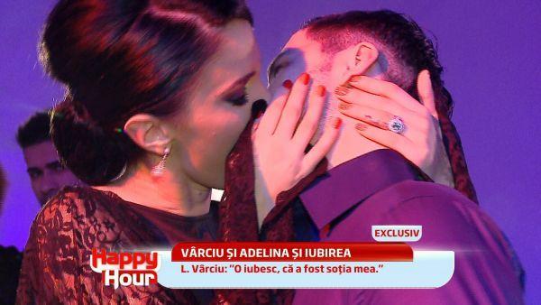 Tristete mare! Liviu Varciu si Adelina Pestritu s-au despartit din nou