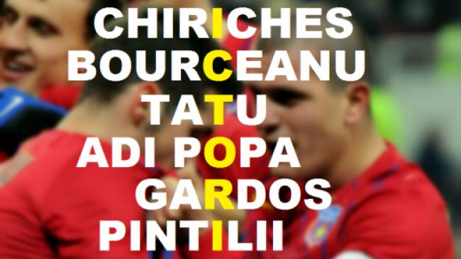Steaua - Chelsea la ProTV si pe Voyo.ro: Un meci nebun, o singura sansa
