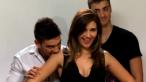 Triunghi amoros in  Pariu cu viata : Dorian si Liviu isi disputa iubirea pentru Alina. Un nou sezon, in fiecare miercuri, de la 21:30