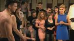 Alina, Dorian, Liviu - Mistakes