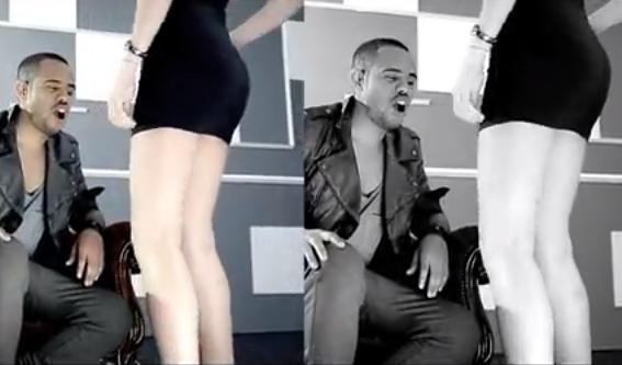 "Anthony Icuagu are un nou videoclip, ""Dreamgirl"". Cum arata fata ideala, in viziunea lui"