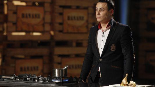 "Catalin Poteras, cel mai arogant concurent de la ""MasterChef"", a intrat in concurs chiar de ziua lui. Cum l-a enervat pe Chef Sorin"