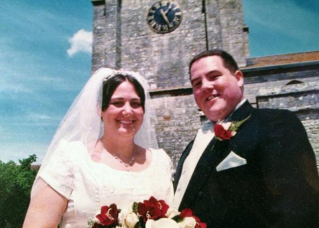 Maggie pishko wedding