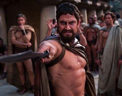 300: Rise of an Empire, cum arata noii eroi din continuarea blockbusterului cu Gerard Butler